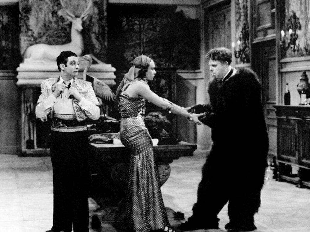La Règle du jeu (The Rules of the Game, 1939)