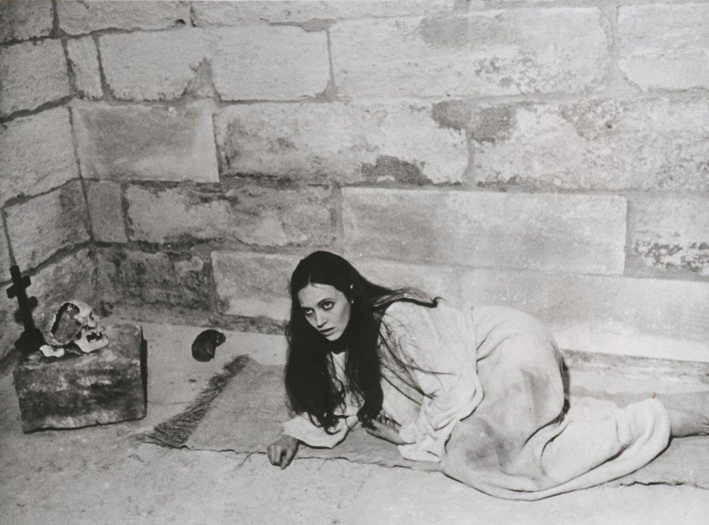 La Religieuse (1965)