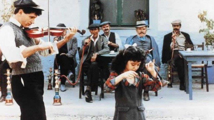 Rembetiko (1983)