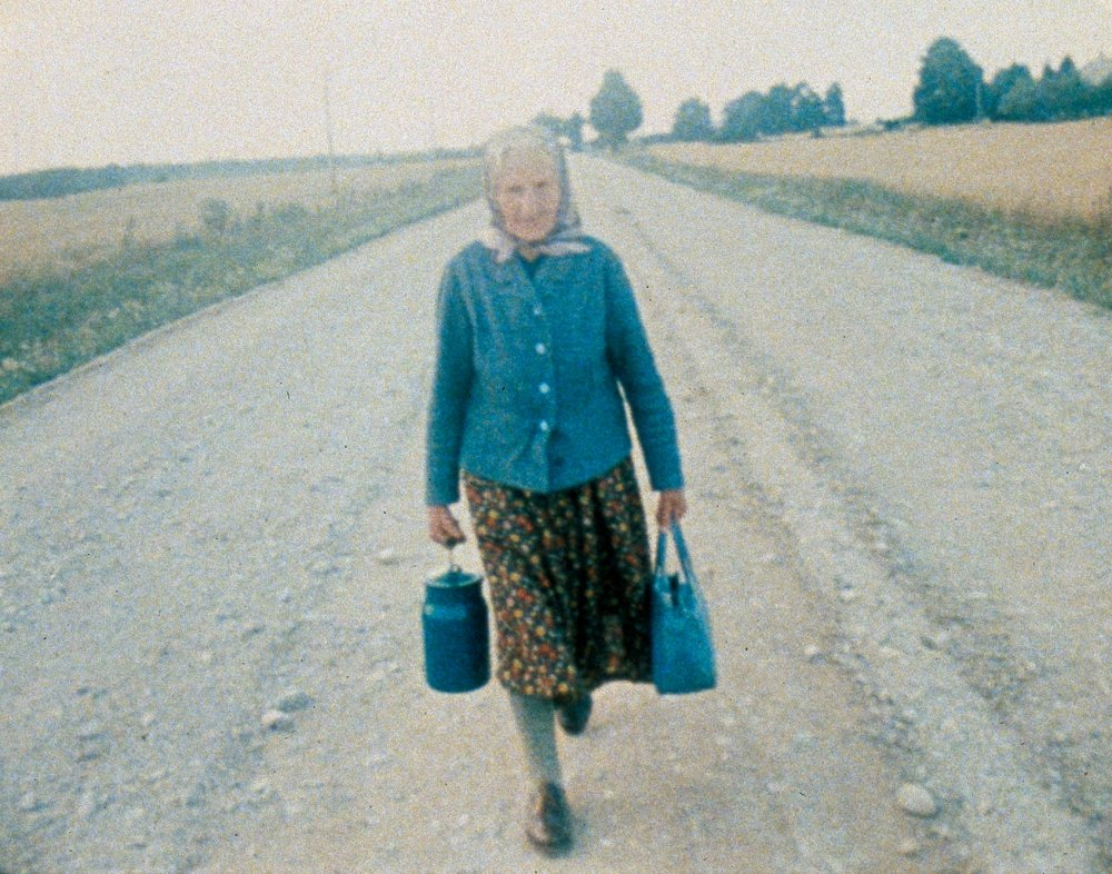 Reminiscences of a Journey to Lithuania (1975)