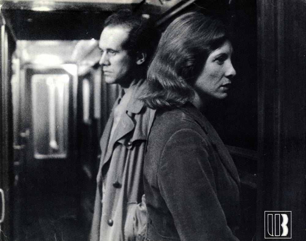 Pressbook photo from Les Rendez-vous d'Anna (1978)