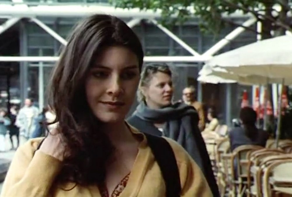 Rendezvous in Paris (1995)