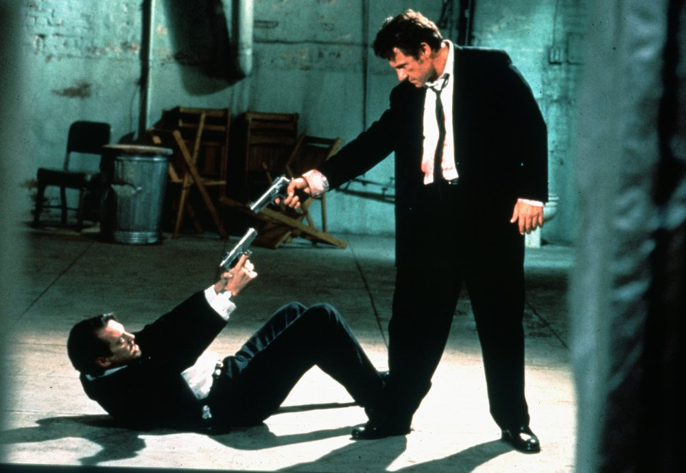 a critical analysis of the movie reservoir dogs The narration of the plot and how the camera works during the whole movie will be discussed in a critical way  lear analysis 7 reasons why reservoir dogs is a.