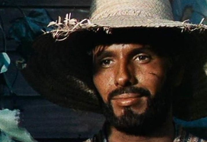The Return of Ringo (1965)