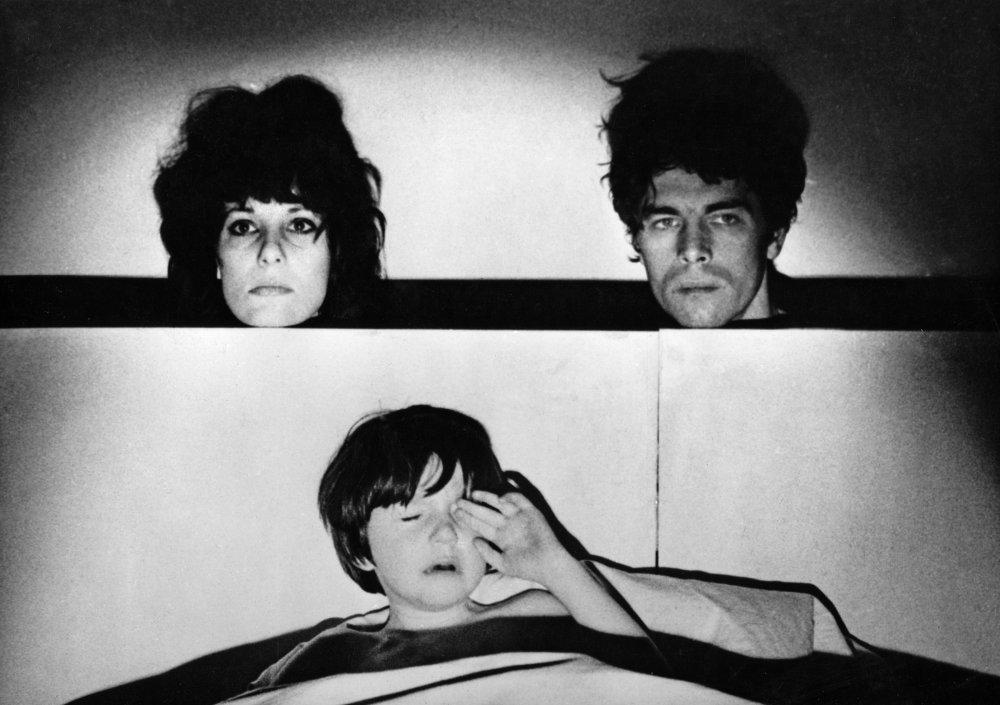 Le Révélateur (1968)