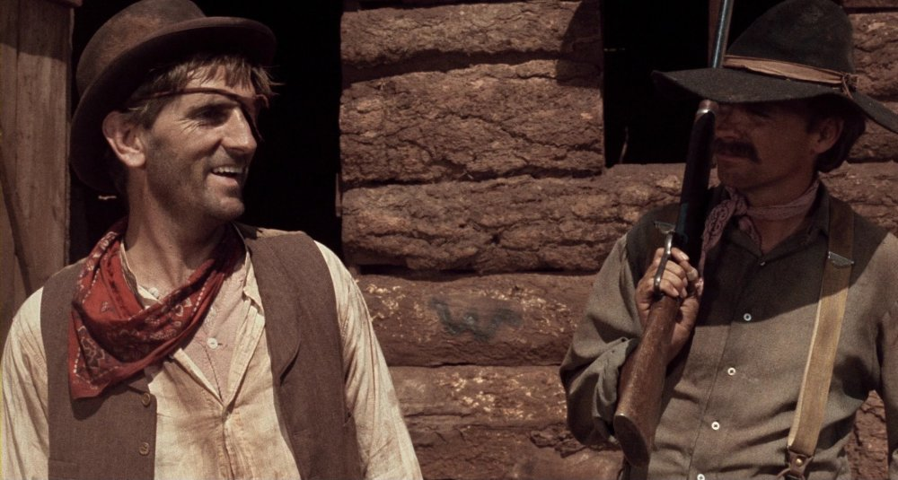 Harry Dean Stanton in Ride with Whirwind (1966)