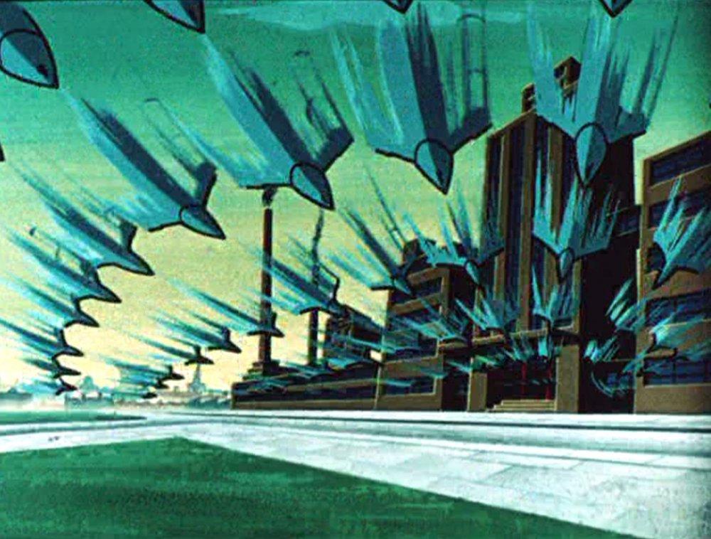 River of Steel (1951)