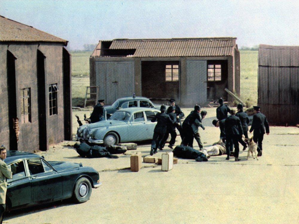 Robbery (1967)