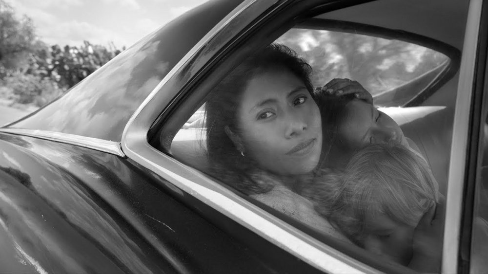 Roma - The 91st Academy Awards for Best Foreign Language Film