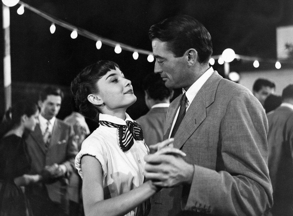 Audrey Hepburn 10 Essential Films Bfi