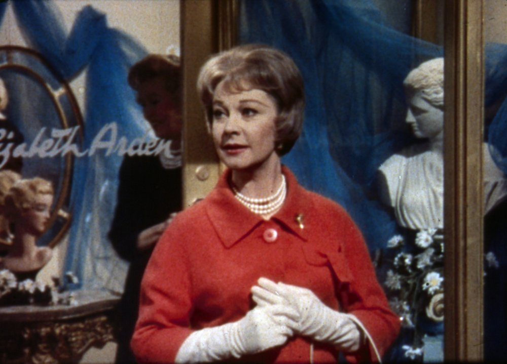 The Roman Spring of Mrs. Stone (1961)