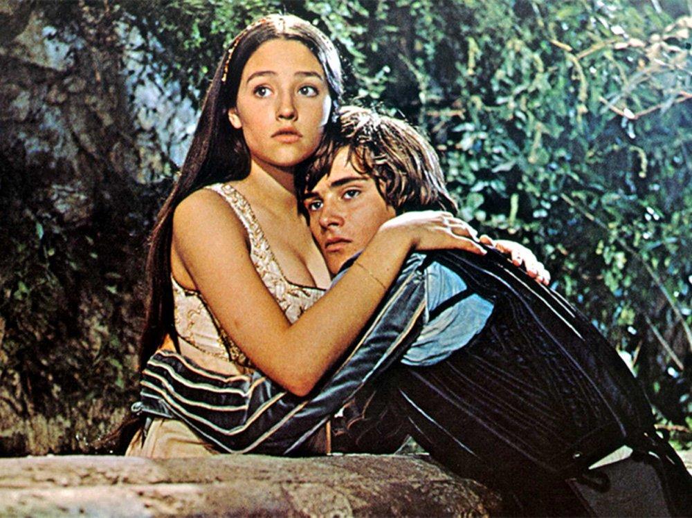 Romeo and juliet 1986 full movie