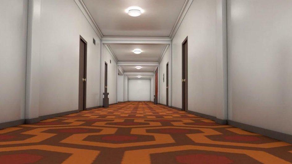 Room 237 (2012)