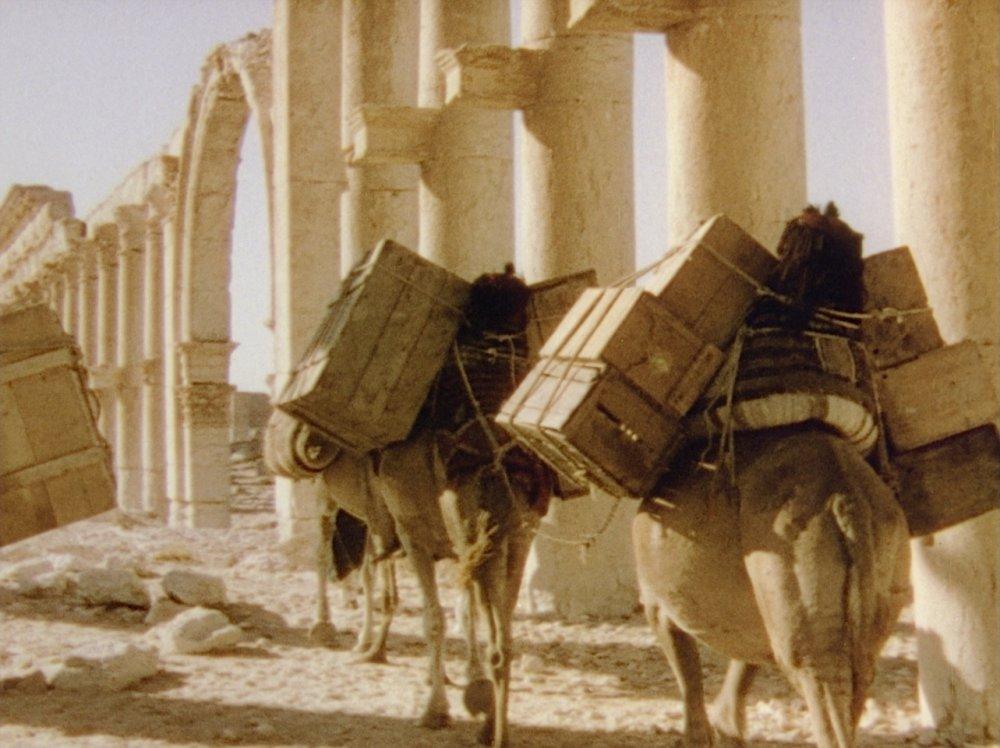 Ruins of Palmyra and Baalbeck (1938)
