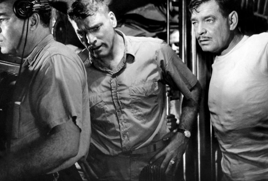 Run Silent, Run Deep (1958)