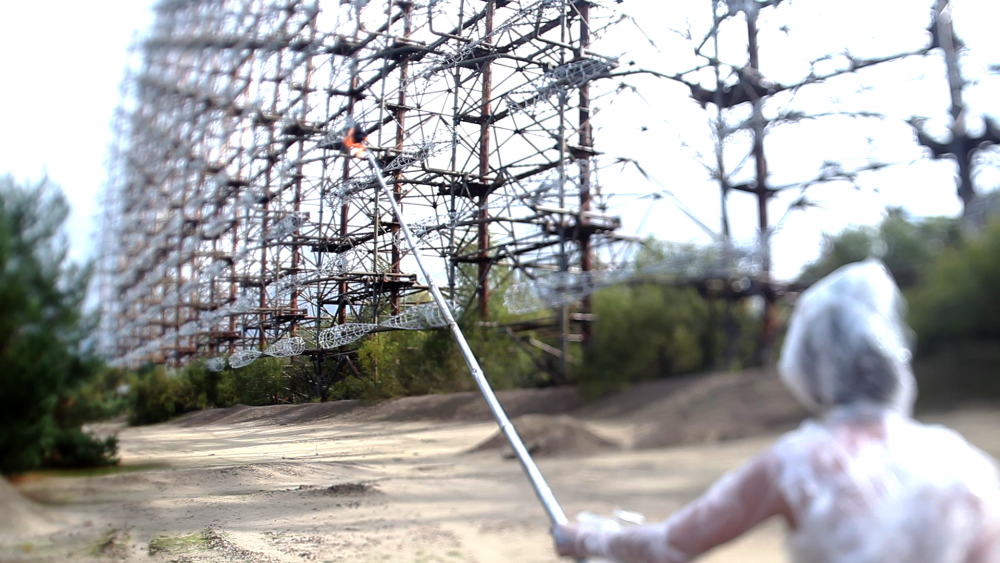 The Russian Woodpecker (2015)