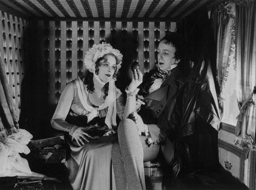 The Saga of Gösta Berling (1924)