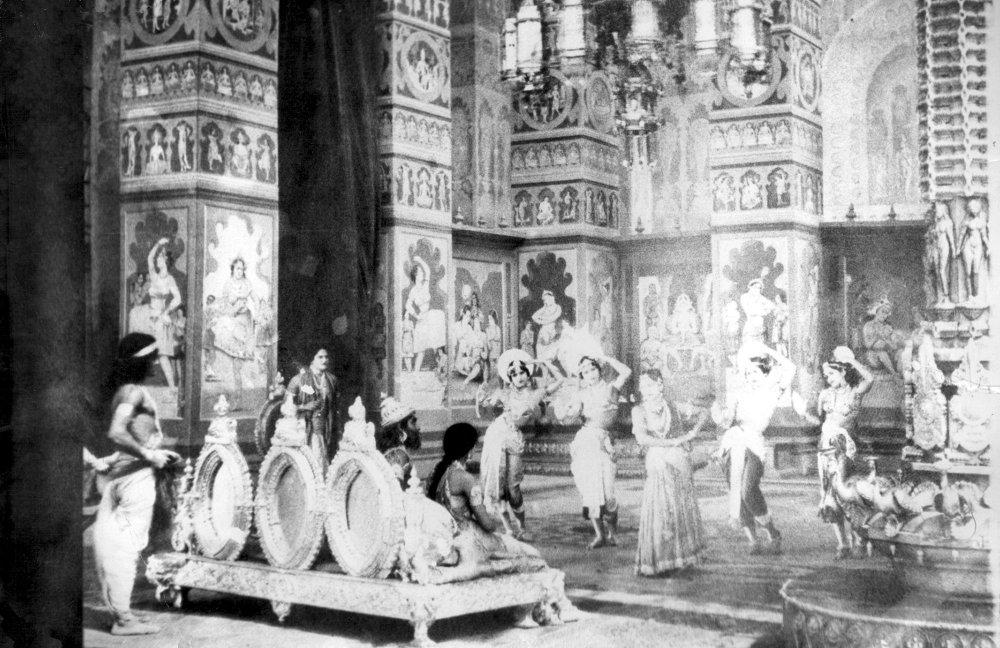 Sairandhari (1933)