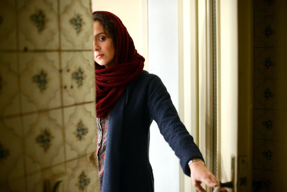Disappointing: Salesman (Le Client), the new film from Asghar Farhadi, director of 2011's highly esteemed A Separation