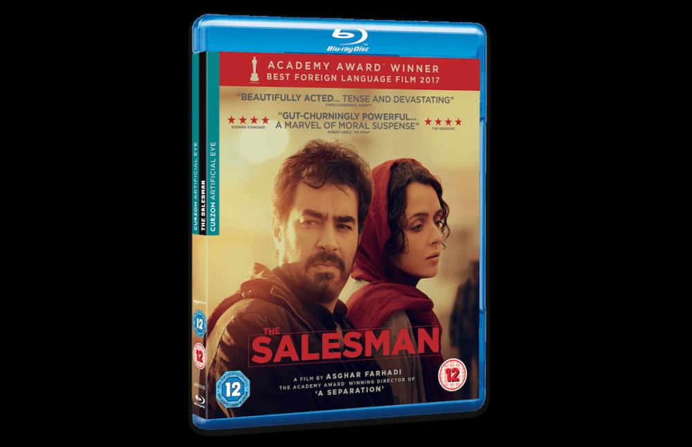 Win The Salesman on Blu-ray | Sight & Sound | BFI