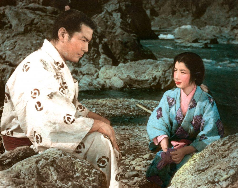 Samurai I: Musashi Miyamoto (1954)