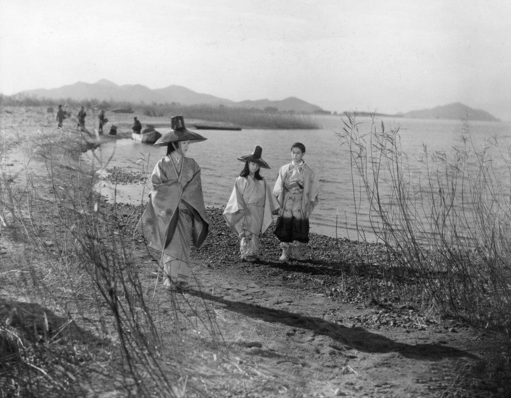 Sansho Dayu (1954)