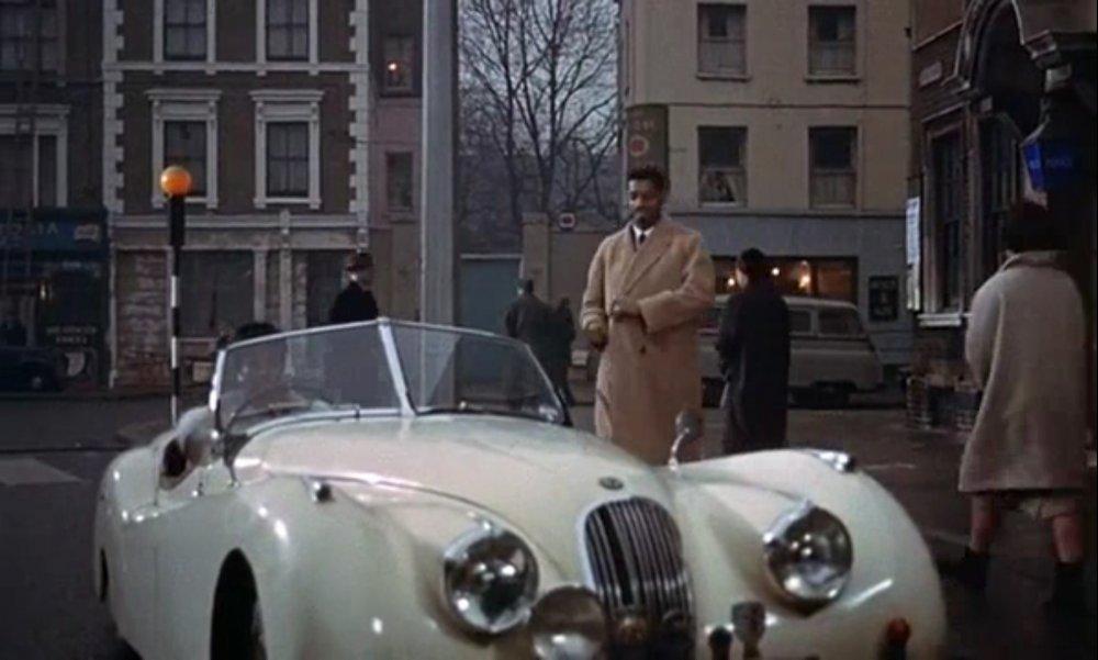 Sapphire (1959)