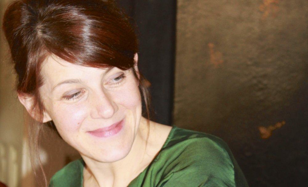 Sarah Lutton