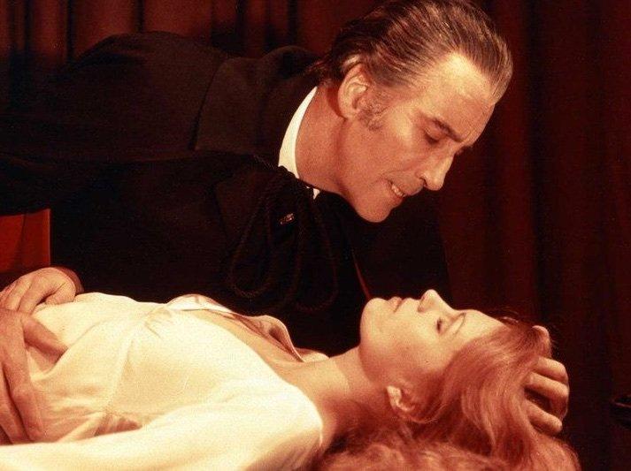 The Satanic Rites of Dracula (1973)