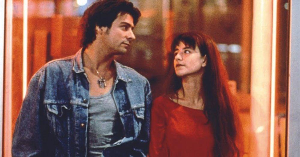 Savage Nights (1992)