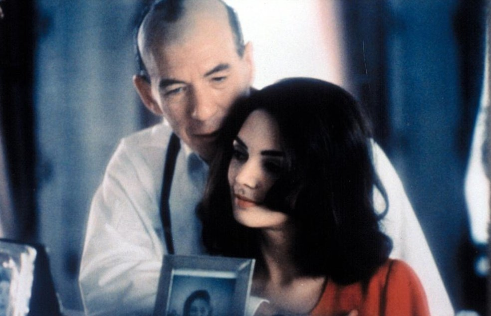 Scandal (1988)