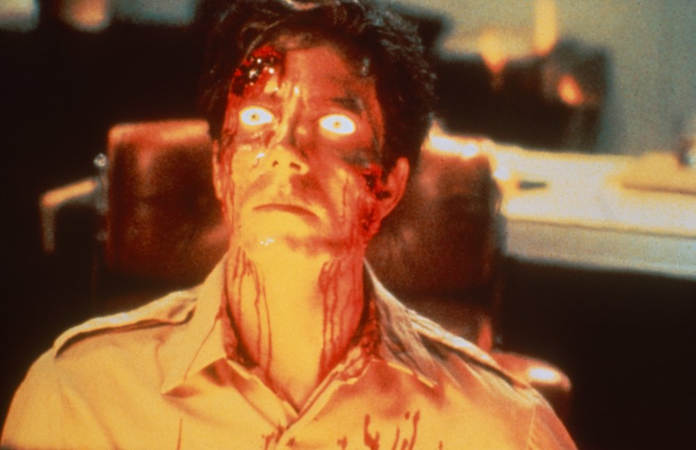 Scanners (1981)