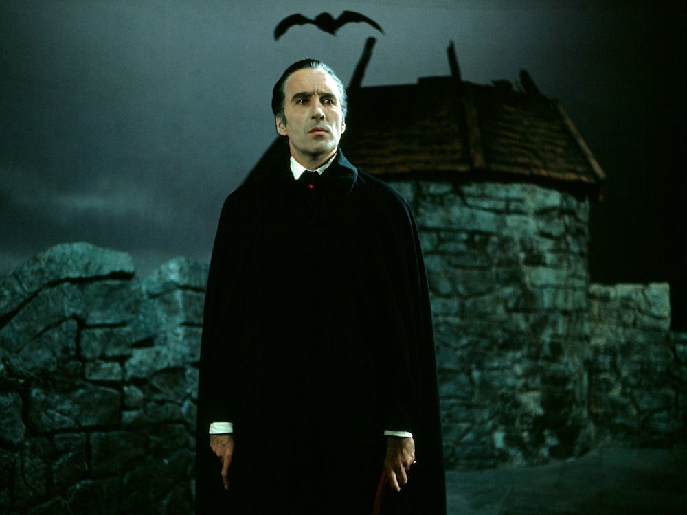 Christopher Lee: 10 essential films | BFI
