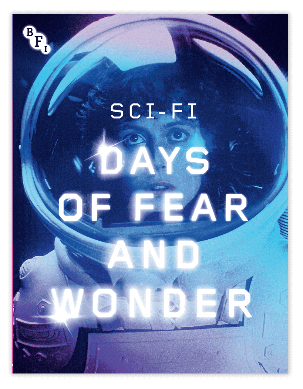 Sci-Fi: Days of Fear and Wonder - A BFI Compendium