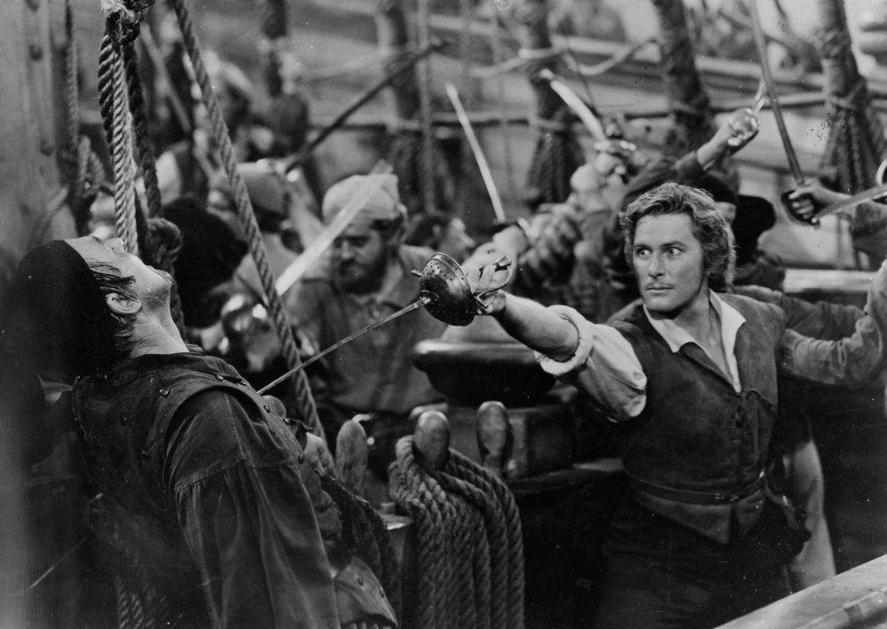 The Sea Hawk (1940)