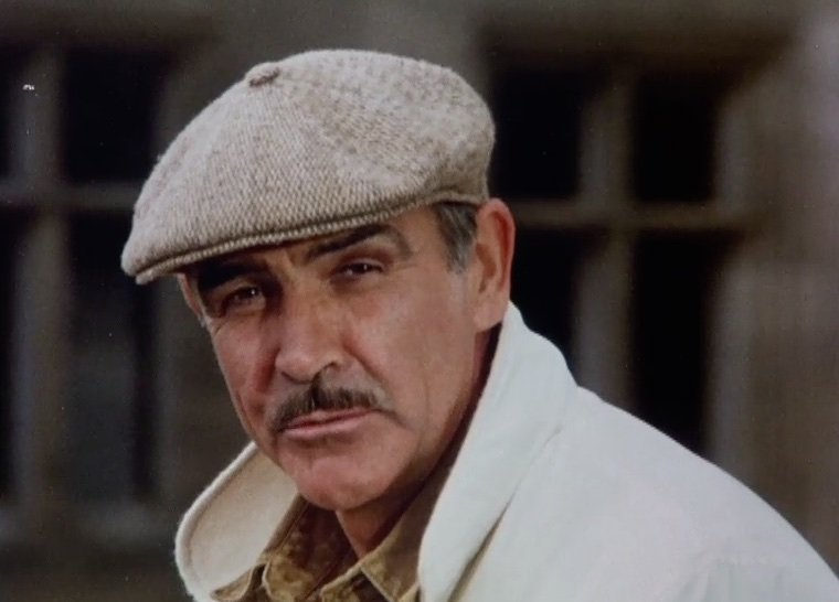 Sean Connery's Edinburgh (1982)