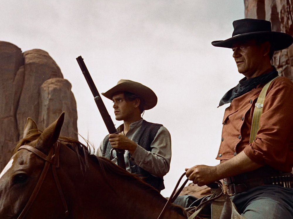 The Searchers (1976)