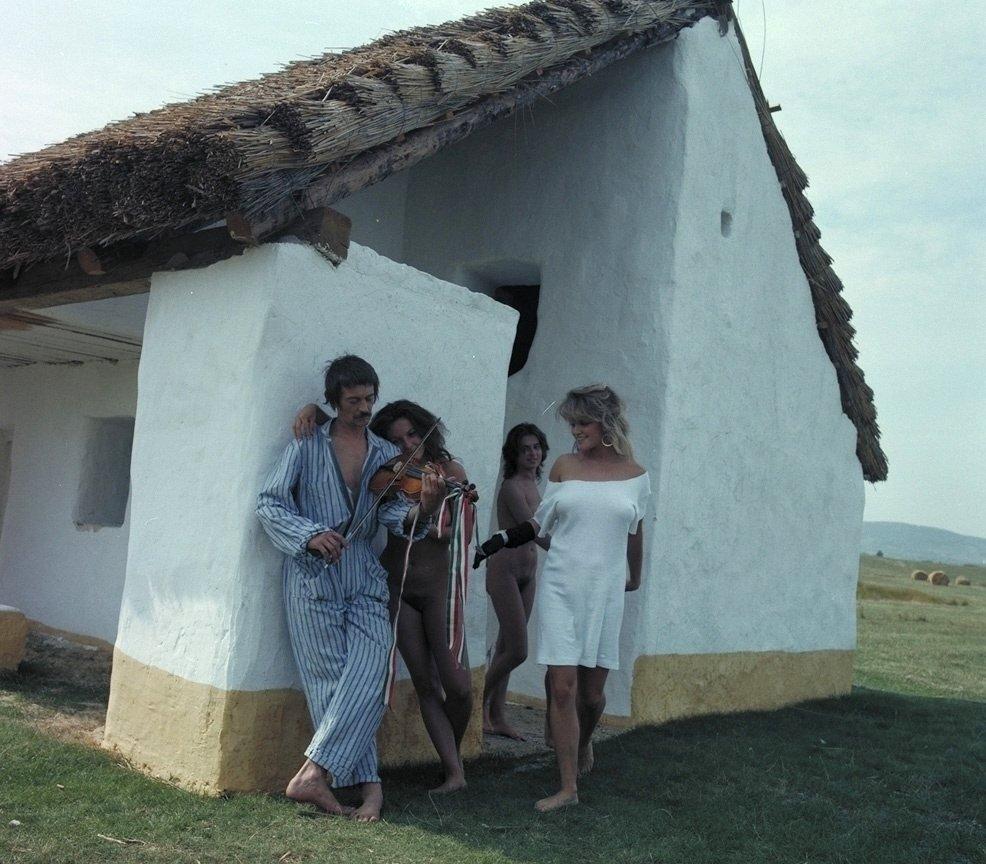 Season of Monsters, Miklós Jancsó's 1987 follow-up to his 1968 student-revolution drama The Confrontation