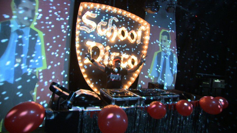 The Secret of Disco Revolution (2011)
