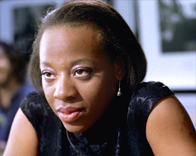 Marianne Jean-Baptiste in Secrets and Lies (1996)