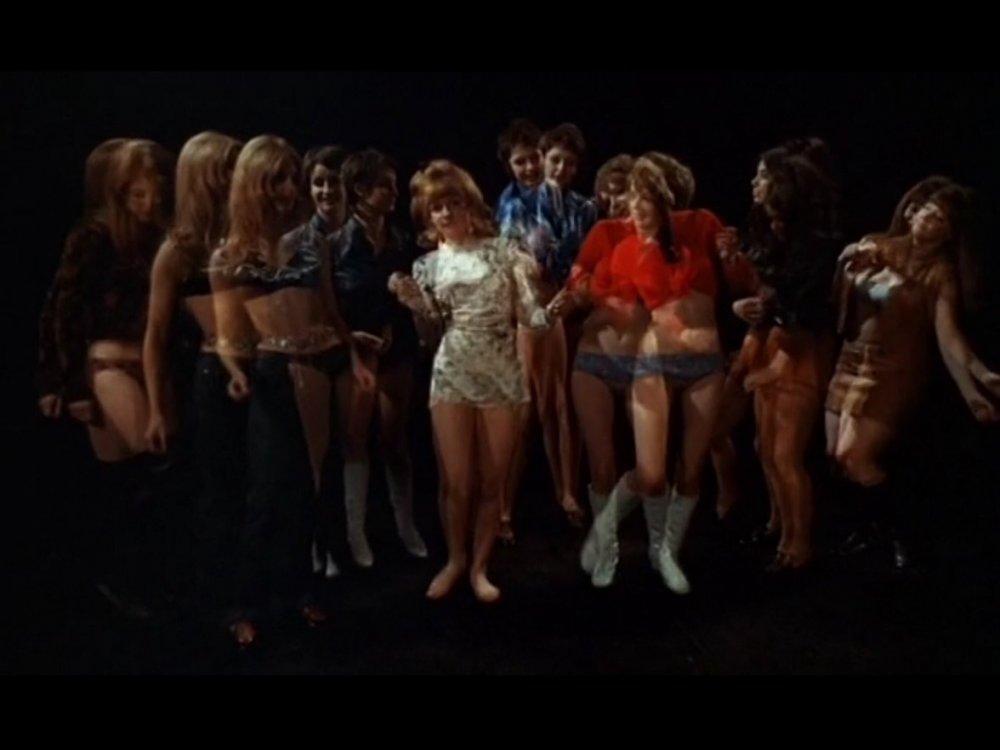 Secrets of Sex (1970)
