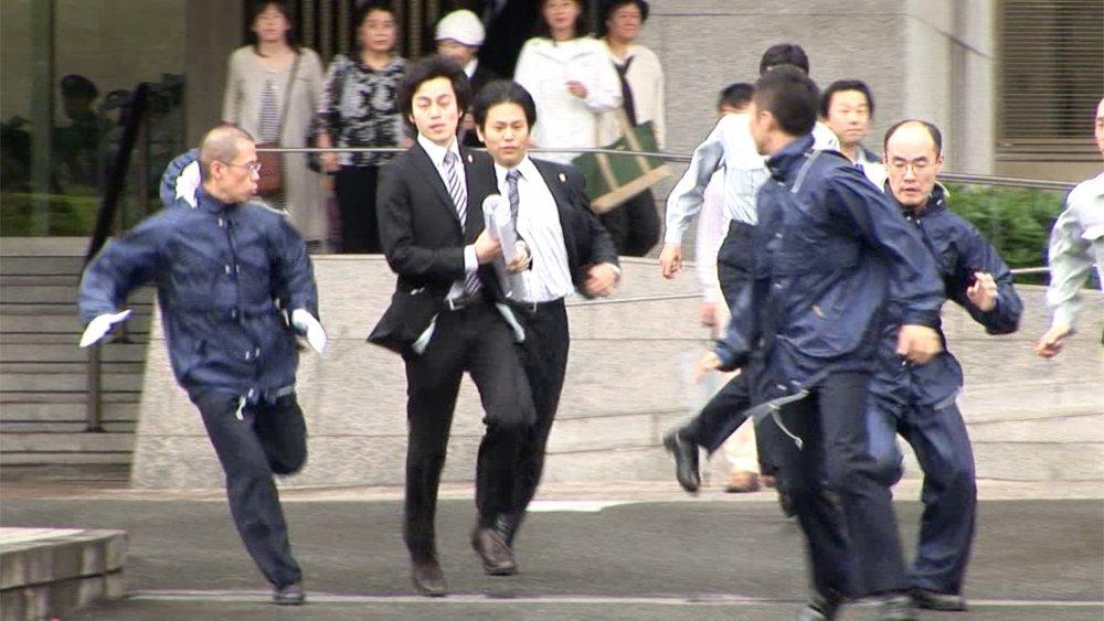 Sennan Asbestos Disaster (Nippon koku vs Sennan ishiwata son, 2018)