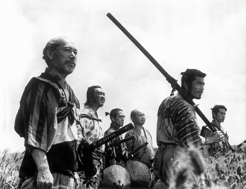 10 Great Samurai Films Bfi