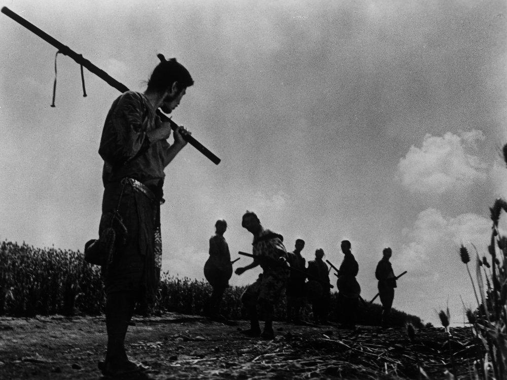seven samurai full movie in tamil