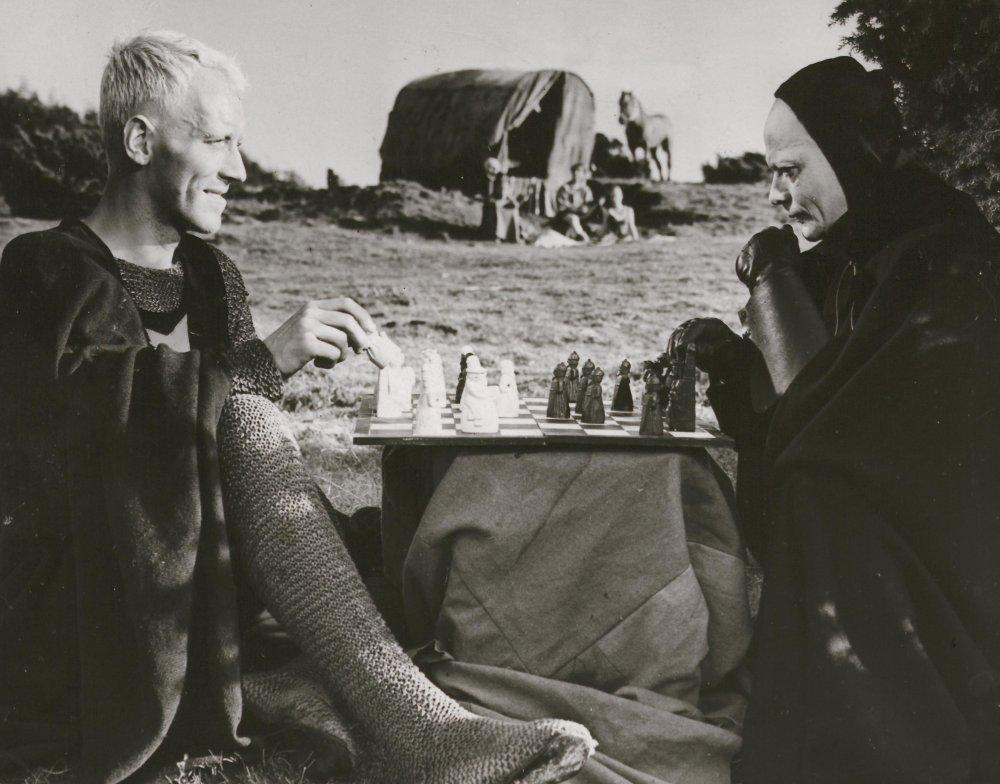 The Seventh Seal (Det sjunde inseglet, 1957)