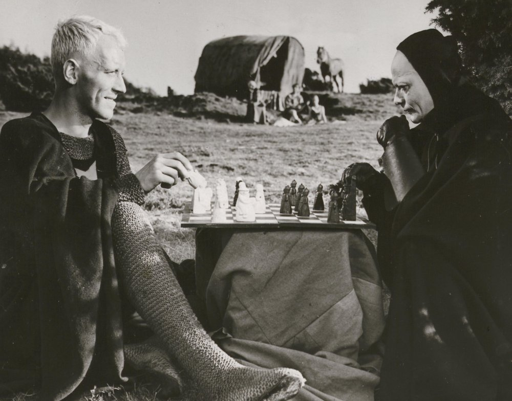 The Seventh Seal (Det sjunde inseglet, 1957)