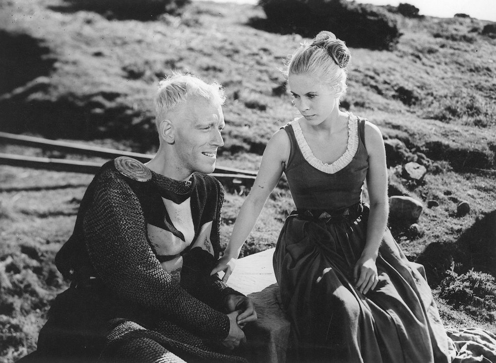 Seven reasons to celebrate The Seventh Seal – Ingmar Bergman's medieval  masterpiece turns 60 | BFI