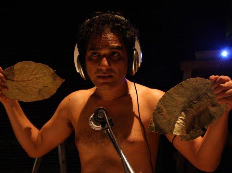 Shabdo (2012)