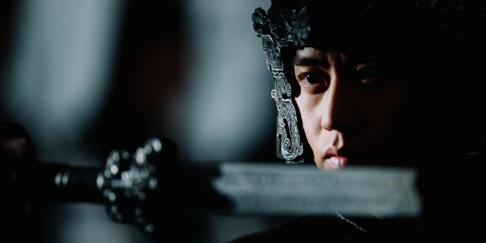 Deng Chao as The Commander in Shadow (Ying)
