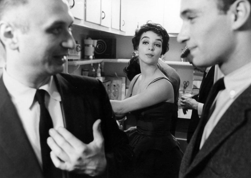 Shadows (1959)